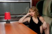 183. Traingirl
